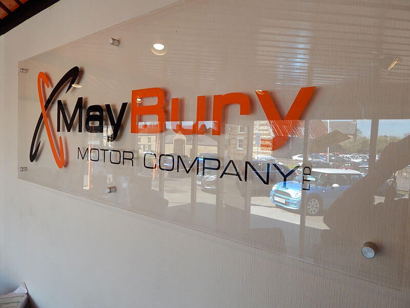 Maybury Motor Company Ltd